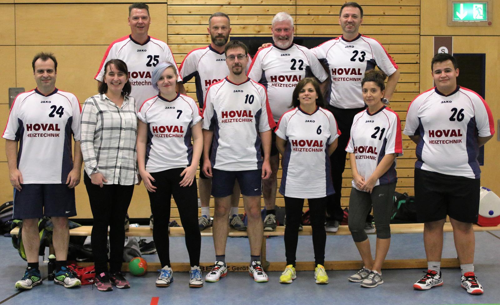 2015 Eltern-Kind Handball